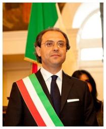 Il Sindaco - Avv. Nicola Giorgino