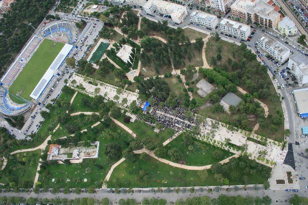 Villa Comunale Eventi Estate  San Gregorio Di Catania