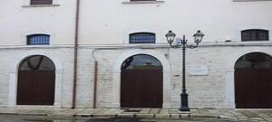 biblioteca-comunale-di-Andria 1