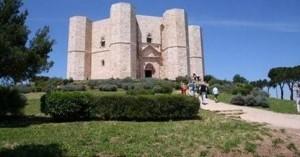 castel del monte - Andria alta risoluzione