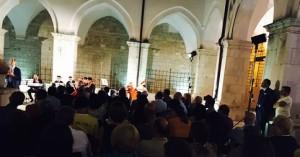 concerto chiostro san francesco