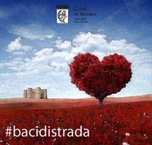 locandina Bacidistrada