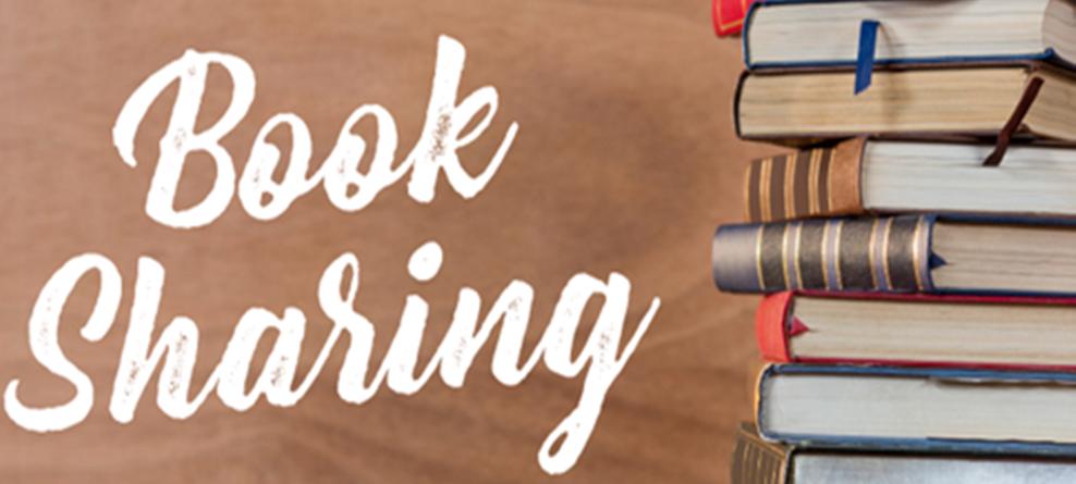 Officina San Domenico: attivo il servizio di Book sharing dal 18/4