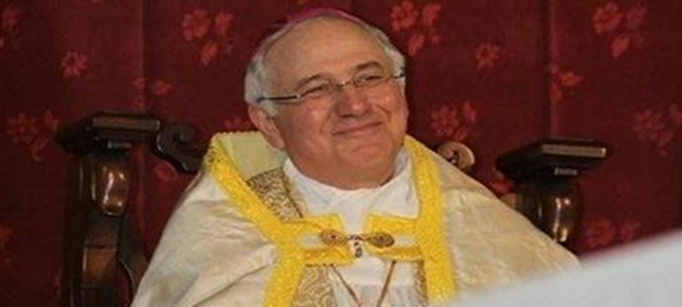 PASQUA 2018: gli auguri del Vescovo Mansi