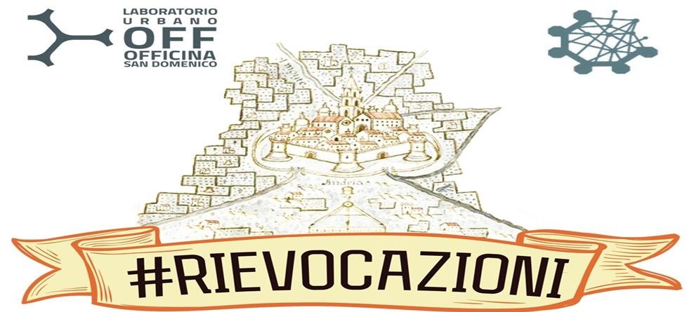 """Officina San Domenico: corso di formazione storica """"#Rievocazioni"""""""