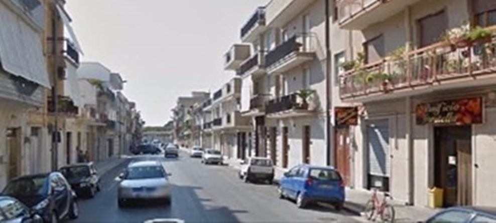 Riqualificazione Via Maraldo – Via Bisceglie: modifica  sperimentale viabilità dal 14 al 28 agosto