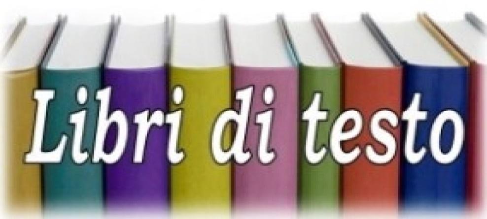 Libri di testo a.s. 2018/2019: Avviso