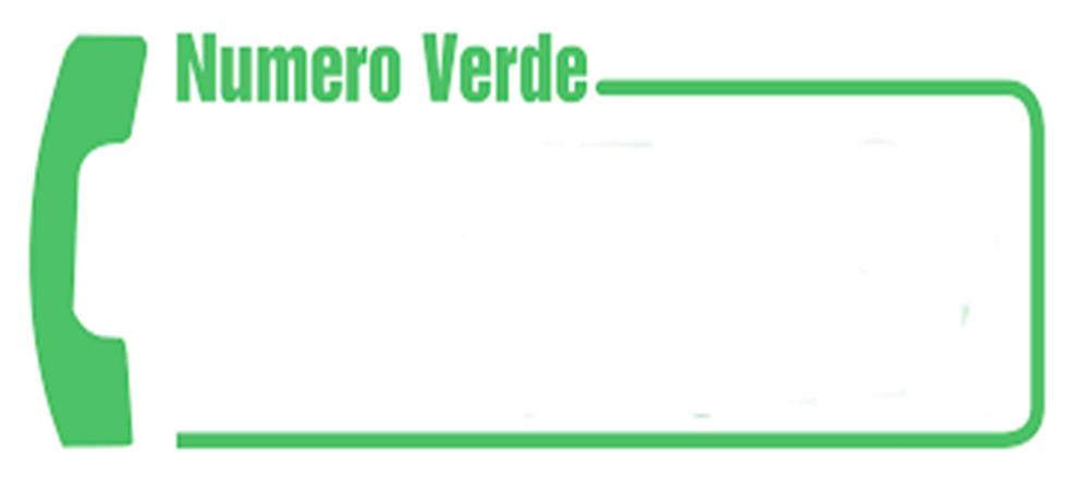 Area Comunicazione: attivato numero verde URP 800-283233