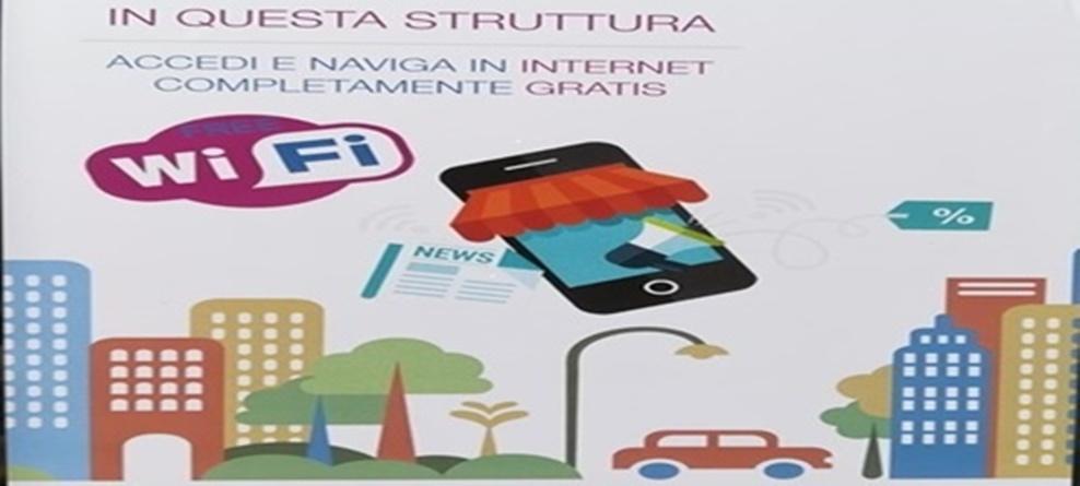 IAT di Piazza Catuma: attivati  profili Fb, Instagram, indirizzo mail, wi-fi
