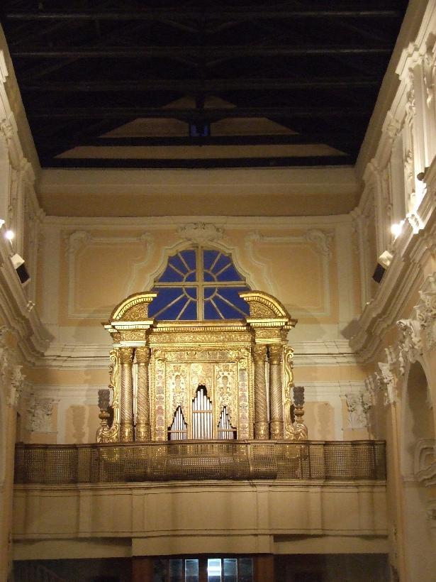 Chiesa Santa Maria Vetere