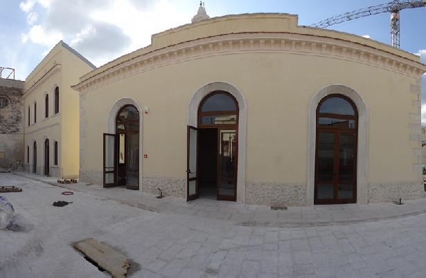 Officina vecchia di San Domenico