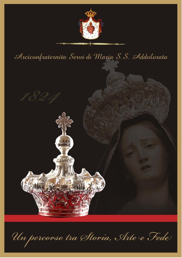 Cappella Arc. Maria SS. Addolorata
