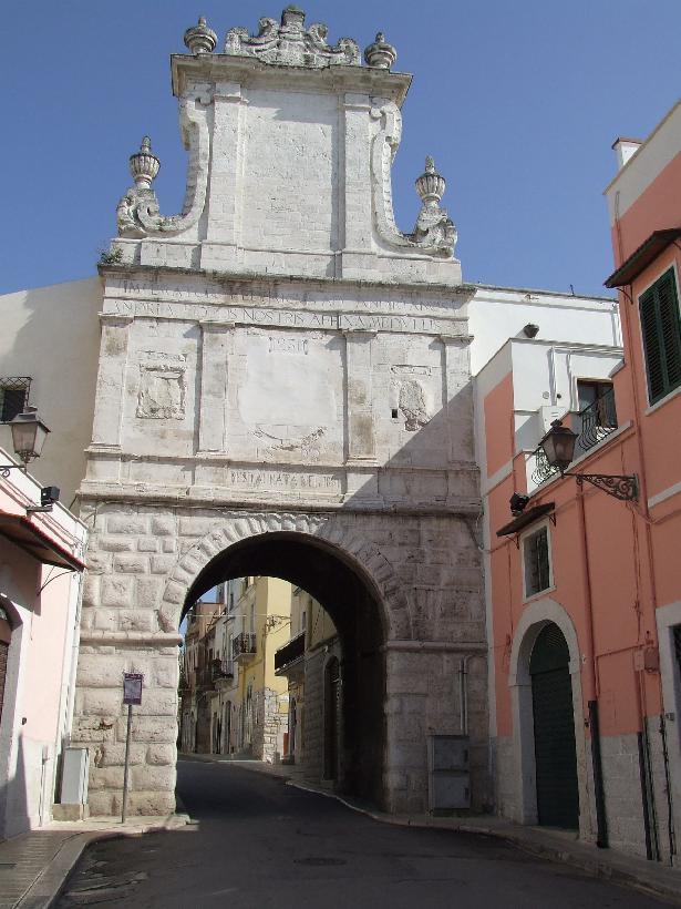 Porta Sant'Andrea