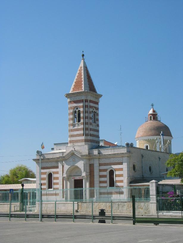 Santuario del SS. Salvatore