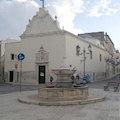 piazza Porta La Barra