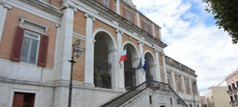 Accesso al Palazzo di Città-Municipio, le regole anti Covid