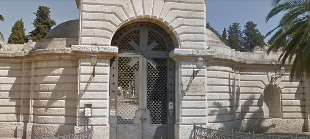 Coronavirus, Cimitero  Comunale chiuso fino al 20 aprile