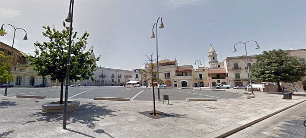 Viabilità:  variazione senso unico di marcia su piazza Vittorio Emanuele II