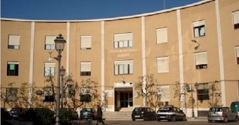 INTERVENTI DI ADEGUAMENTO E DI ADATTAMENTO FUNZIONALE DEGLI SPAZI E DELLE AULE DIDATTICHE IN CONSEGUENZA DELL'EMERGENZA SANITARIA COVID-19. SOSTITUZIONE INFISSI CODICE PROGETTO: 10.7.1A - FESR PON - PU - 2020 – 232 Asse II - Infrastrutture per l'Istruzione - Fondo Europeo di Sviluppo Regionale (FESR) Obiettivo Specifico 10.7 - Azione 10.7.1 - INVESTIAMO NEL VOSTRO FUTURO