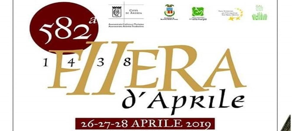 """Torna la """"Classica di Primavera"""": fervono i preparativi per la 582^ Fiera d'Aprile - Programma"""
