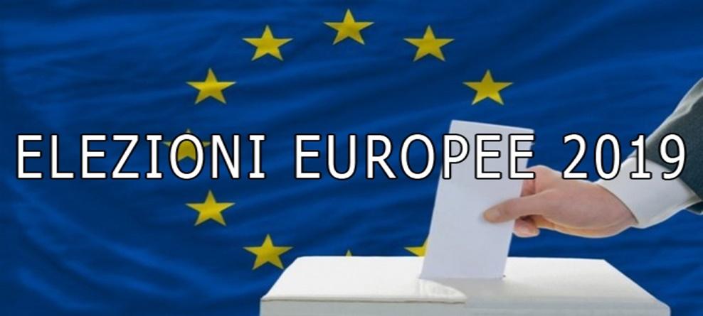 Elezioni Europee: identificazione elettori