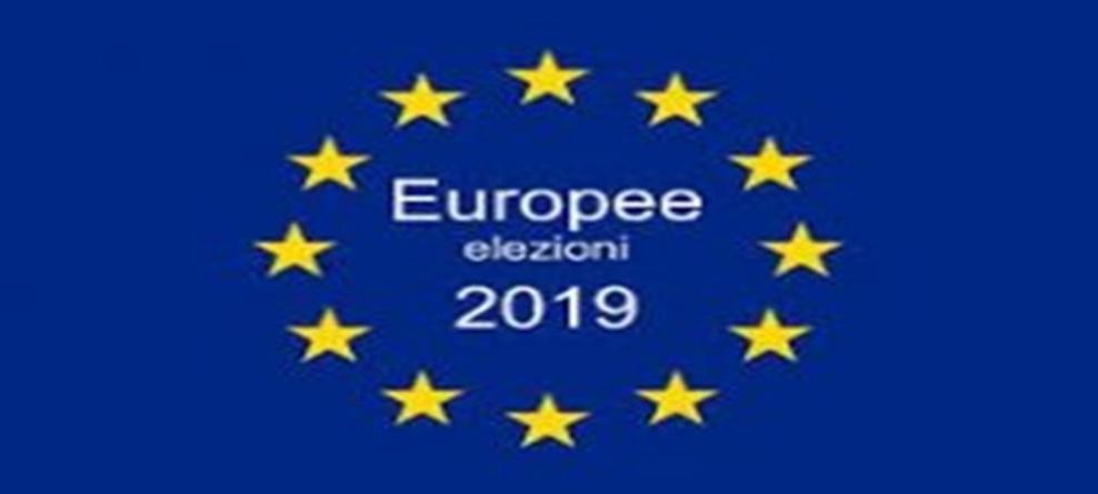 Elezioni europee 2019: agevolazioni tariffarie  per i viaggi ferroviari, via mare, autostradali e con il mezzo aereo