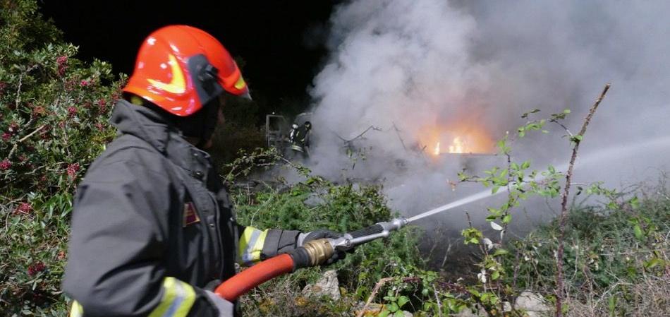 Campagna antincendio 2019: le raccomandazioni della Presidenza del Consiglio dei Ministri