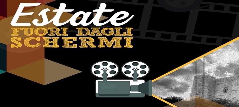Officina San Domenico: cinema dal 31 agosto al 25 settembre