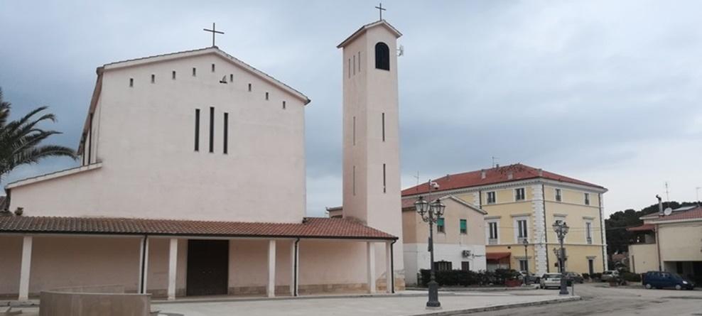Montegrosso, ex-casa parrocchiale: avviso asta pubblica alienazione