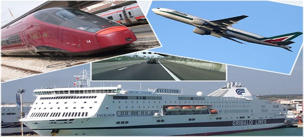 Consultazioni elettorali e referendarie: agevolazioni tariffarie per i viaggi ferroviari, via mare e autostradali