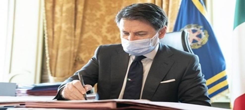 Coronavirus, il Presidente Conte firma il Dpcm del 3 novembre 2020 (in allegato modello autodichiarazione editabile)