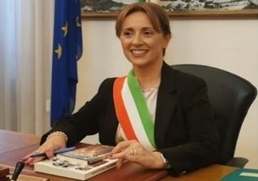 Sindaco Avv. Giovanna Bruano