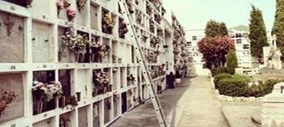 Cimitero: Ordinanza esumazione salme