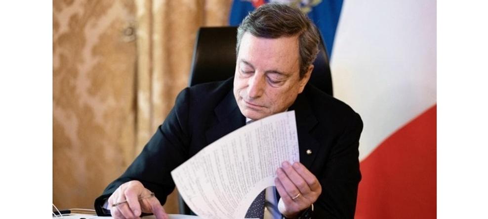 Covid: le regole del nuovo decreto Draghi, in vigore da lunedì 26 aprile fino al 31 luglio