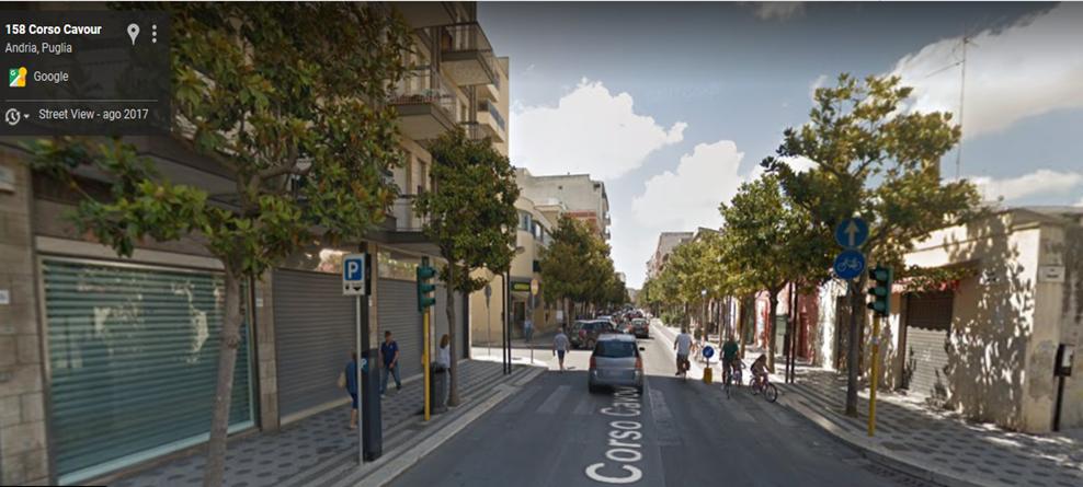 Viabilità, modifiche ordinanza su Corso Cavour, tratto da viale Venezia Giulia a viale Roma nei fine settimana