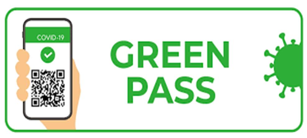 AVVISO PUBBLICO - OBBLIGO GREEN PASS